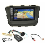 Pack autoradio GPS Kia Sorento depuis 2012 - iLX-702D, iLX-F903D, INE-W990HDMI ou INE-W710D au choix