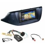 Pack autoradio GPS Kia Cee'd depuis 04/2012 - iLX-702D, iLX-F903D, INE-W990HDMI ou INE-W710D au choix