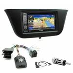 Pack autoradio GPS Iveco Daily depuis 2014 - iLX-702D, iLX-F903D, INE-W611D ou INE-W710D au choix