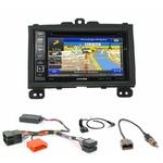 Pack autoradio GPS Hyundai i20 de 2008 à 2012 - iLX-702D, INE-F904D, INE-W611D ou INE-W720D au choix