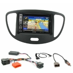 Pack autoradio GPS Hyundai i10 de 2008 à 2013 - INE-W990HDMI, INE-W710D, INE-W987D ou ILX-702D au choix