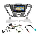 Pack autoradio GPS Ford Tourneo Custom & Transit Custom depuis 11/2012 - iLX-F903D, INE-W990HDMI, INE-W710D ou INE-W987D au choix