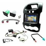 Pack autoradio GPS Ford Ranger de 2012 à 2016 - iLX-F903D, INE-W990HDMI, INE-W710D ou INE-W987D au choix