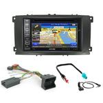 Pack autoradio GPS Ford Mondeo, Focus, C-Max, S-Max & Galaxy - iLX-F903D, INE-W990HDMI, INE-W710D ou INE-W987D au choix