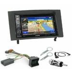 Pack autoradio GPS Ford Mondeo de 06/2003 à 05/2007 - iLX-F903D, INE-W990HDMI, INE-W710D ou INE-W987D au choix