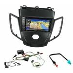 Pack autoradio GPS Ford Fiesta de 2008 à 2012 - INE-W990HDMI, INE-W710D, INE-W987D ou ILX-702D au choix