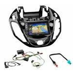 Pack autoradio GPS Ford B-Max depuis 2012 - iLX-702D, iLX-F903D, INE-W990HDMI ou INE-W710D au choix