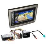 Pack autoradio GPS Porsche 997, Cayman et Boxster de 2004 à 2008 - iLX-F903D, INE-W990HDMI, INE-W710D ou INE-W987D au choix