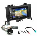 Pack autoradio GPS Mercedes Sprinter depuis 2007 & Volkswagen Crafter depuis 04/2006 - iLX-702D, INE-F904D, INE-W611D ou INE-W720D au choix