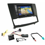 Pack autoradio GPS BMW Série 3 E90 E91 E92 - iLX-F903D, INE-W990HDMI, INE-W710D ou INE-W987D au choix