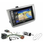 Pack autoradio GPS Alfa Romeo Mito de 2008 à 2014 - INE-W990HDMI, INE-W710D, INE-W987D ou ILX-702D au choix