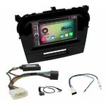 Pack autoradio Android GPS Suzuki Vitara depuis 2015 - WIFI Bluetooth écran tactile HD