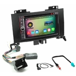 Pack autoradio Android GPS Mercedes Sprinter & Volkswagen Crafter - WIFI Bluetooth écran tactile HD
