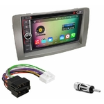 Pack autoradio Android GPS Lancia Musa depuis 2005 - WIFI Bluetooth écran tactile HD