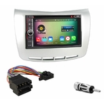 Pack autoradio Android GPS Lancia Delta depuis 2009 - WIFI Bluetooth écran tactile HD