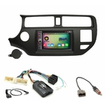 Pack autoradio Android GPS Kia Rio de 09/2011 à 03/2015 - WIFI Bluetooth écran tactile HD