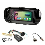 Pack autoradio Android GPS Kia Soul depuis 2014 - WIFI Bluetooth écran tactile HD