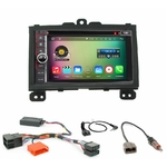 Pack autoradio Android GPS Hyundai i20 de 2008 à 2014 - WIFI Bluetooth écran tactile HD