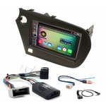Pack autoradio Android GPS Honda Insight depuis 2010 - WIFI Bluetooth écran tactile HD