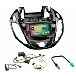 Pack autoradio Android GPS Ford B-MAX - WIFI Bluetooth écran tactile HD