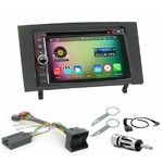 Pack autoradio Android GPS Ford Mondeo de 06/2003 à 05/2007 - WIFI Bluetooth écran tactile HD