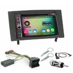 Pack autoradio Android GPS Ford Mondeo de 06/2003 à 05/2007 - WIFI Bluetooth écran tactile HD