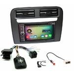 Pack autoradio Android GPS Fiat Grande Punto - WIFI Bluetooth écran tactile HD