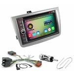 Pack autoradio Android GPS Alfa Romeo Mito de 2008 à 2018 - WIFI Bluetooth écran tactile HD