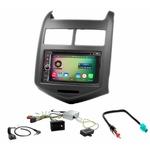 Pack autoradio Android GPS Chevrolet Aveo depuis 2010 - WIFI Bluetooth écran tactile HD