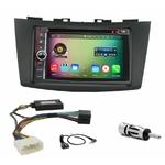 Pack autoradio Android GPS Suzuki Swift depuis 2011 - WIFI Bluetooth écran tactile HD
