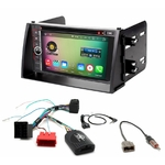 Pack autoradio Android GPS Kia Soul de 11/2008 à 2010 - WIFI Bluetooth écran tactile HD