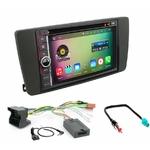 Pack autoradio Android GPS Skoda Octavia de 04/2004 à 2012 et Yeti depuis 2009 - WIFI Bluetooth écran tactile HD