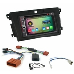 Pack autoradio Android GPS Mazda CX-7 depuis 2007 - WIFI Bluetooth écran tactile HD