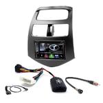 Autoradio Navigation CarPlay et Android Auto DNX5170BTS, DNX450TR ou DNX8170DABS Chevrolet Spark de 2009 à 2015