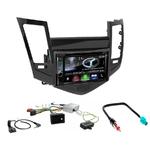 Autoradio Navigation CarPlay et Android Auto DNX5180BTS, DNX451RVS ou DNX8180DABS Chevrolet Cruze de 2009 à 2013