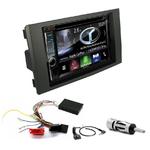 Autoradio Navigation CarPlay et Android Auto DNX5180BTS, DNX451RVS ou DNX8180DABS Iveco Daily de 2006 à 2013