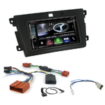 Autoradio Navigation CarPlay et Android Auto DNX5180BTS, DNX451RVS ou DNX8180DABS Mazda CX-7