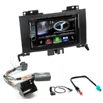 Autoradio Navigation CarPlay et Android Auto DNX5180BTS, DNX451RVS ou DNX8180DABS Mercedes Benz Sprinter depuis 04/2006 et Crafter