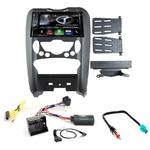 Autoradio Navigation CarPlay et Android Auto DNX5180BTS, DNX451RVS ou DNX8180DABS Mini R56 Cooper Countryman & Clubman de 2006 à 2012