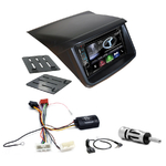 Autoradio Navigation CarPlay et Android Auto DNR4190DABS, DNX5190DABS ou DNX9190DABS Mitsubishi L200 depuis 2012