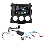 Autoradio Navigation CarPlay et Android Auto DNR4190DABS, DNX5190DABS ou DNX9190DABS Nissan 370Z