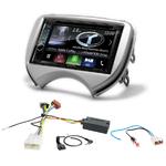 Autoradio Navigation CarPlay et Android Auto DNX5180BTS, DNX451RVS ou DNX8180DABS Nissan Micra de 2011 à 2014