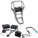 Autoradio Navigation CarPlay et Android Auto DNX5170BTS, DNX450TR ou DNX8170DABS  Opel Astra depuis 2010