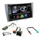 Autoradio Navigation CarPlay et Android Auto DNX5180BTS, DNX451RVS ou DNX8180DABS Peugeot 308, 308CC & 308SW