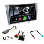 Autoradio Navigation CarPlay et Android Auto DNR4190DABS, DNX5190DABS ou DNX9190DABS Peugeot 308, 308CC & 308SW