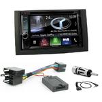 Autoradio Navigation CarPlay et Android Auto DNX5170BTS, DNX450TR ou DNX8170DABS Skoda Fabia de 2003 à 2006