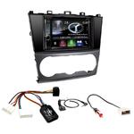 Autoradio Navigation CarPlay et Android Auto DNR4190DABS, DNX5190DABS ou DNX9190DABS Subaru Forester, XV et Impreza depuis 2014