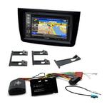 Pack autoradio GPS Alfa Romeo Mito de 2014 à 2018 - iLX-702D, iLX-F903D, INE-W990HDMI ou INE-W710D au choix