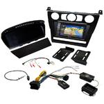 Pack autoradio GPS BMW Série 5 E60 de 2003 à 2007 - INE-W990HDMI, INE-W710D, INE-W987D ou ILX-702D au choix