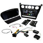Autoradio Navigation CarPlay et Android Auto DNX5180BTS, DNX451RVS ou DNX8180DABS BMW Série 5 E60